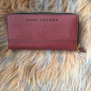 NWT Marc Jacobs Wallet